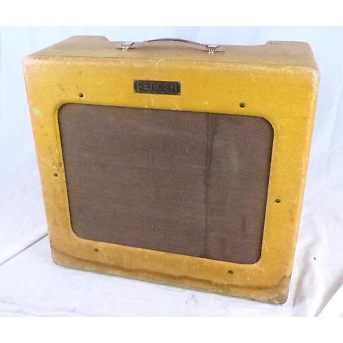 Fender 1951 Pro 5a5 TV Tube Guitar Combo Amp