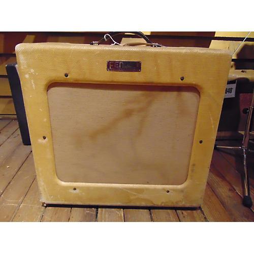 Fender 1951 Pro Amp TV Panel Tube Guitar Combo Amp