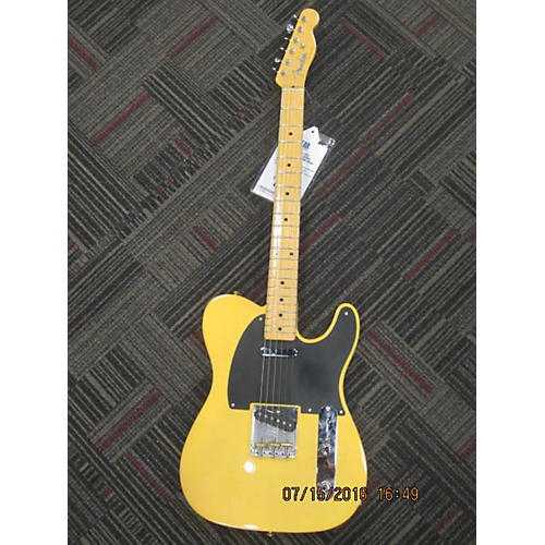 Fender 1952 American Vintage Series Telecaster Solid Body Electric Guitar