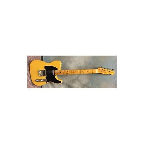 Fender 1952 American Vintage Telecaster Solid Body Electric Guitar