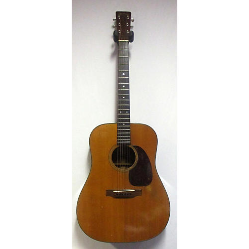 Martin 1952 D18 Acoustic Guitar