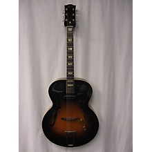Gibson 1952 ES-150 Acoustic Guitar
