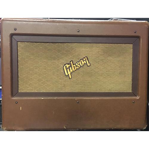 Gibson 1952 GA-30 Tube Guitar Combo Amp