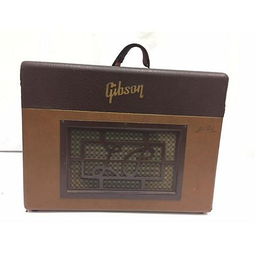 Gibson 1952 GA40 LES PAUL AMP Tube Guitar Combo Amp