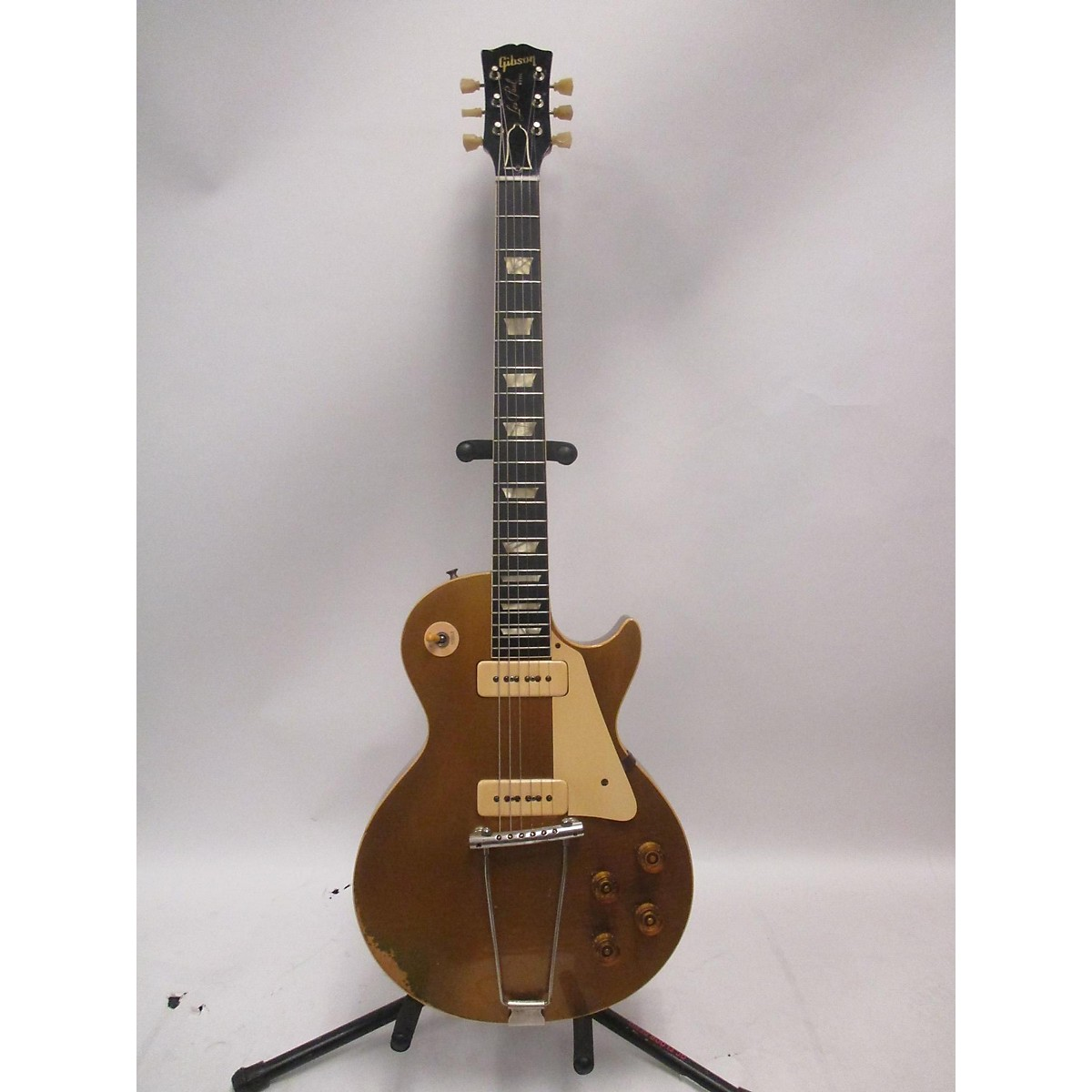 Gibson 1952 Les Paul Solid Body Electric Guitar