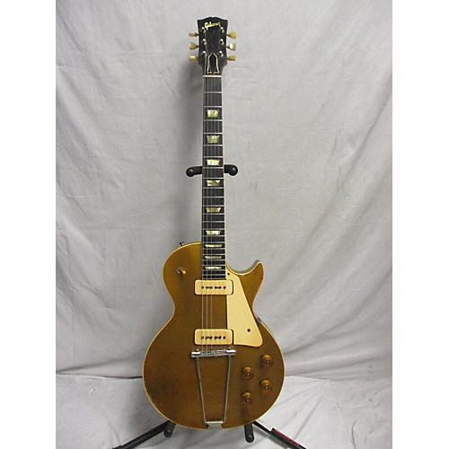 Gibson 1952 Les Paul Standard Solid Body Electric Guitar