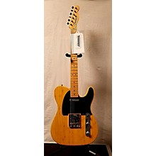 Fender 1952 Reissue Telecaster Solid Body Electric Guitar
