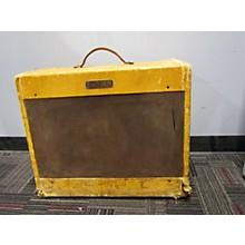 Fender 1952 SUPER AMP Tube Guitar Combo Amp