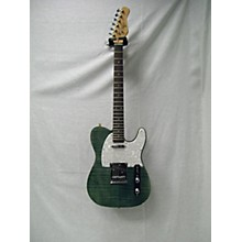 Michael Kelly 1952 Solid Body Electric Guitar