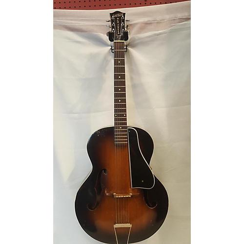 Gretsch Guitars 1953 6050 New Yorker Acoustic Guitar
