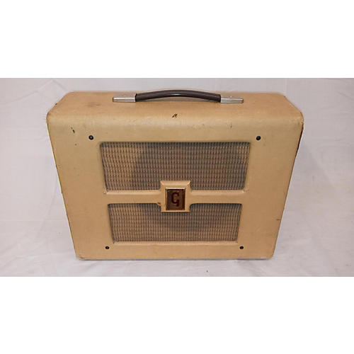 Gibson 1953 BR9 Tube Guitar Combo Amp