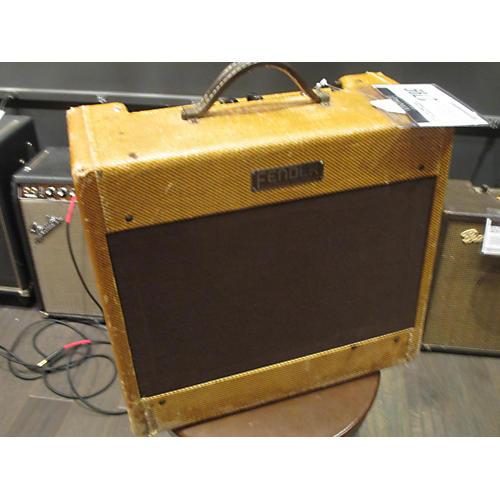Fender 1953 Deluxe Amp Tube Guitar Combo Amp