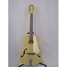 Supro 1953 EL CAPITAIN Hollow Body Electric Guitar