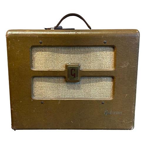 Gibson 1953 GA-20 Tube Guitar Combo Amp