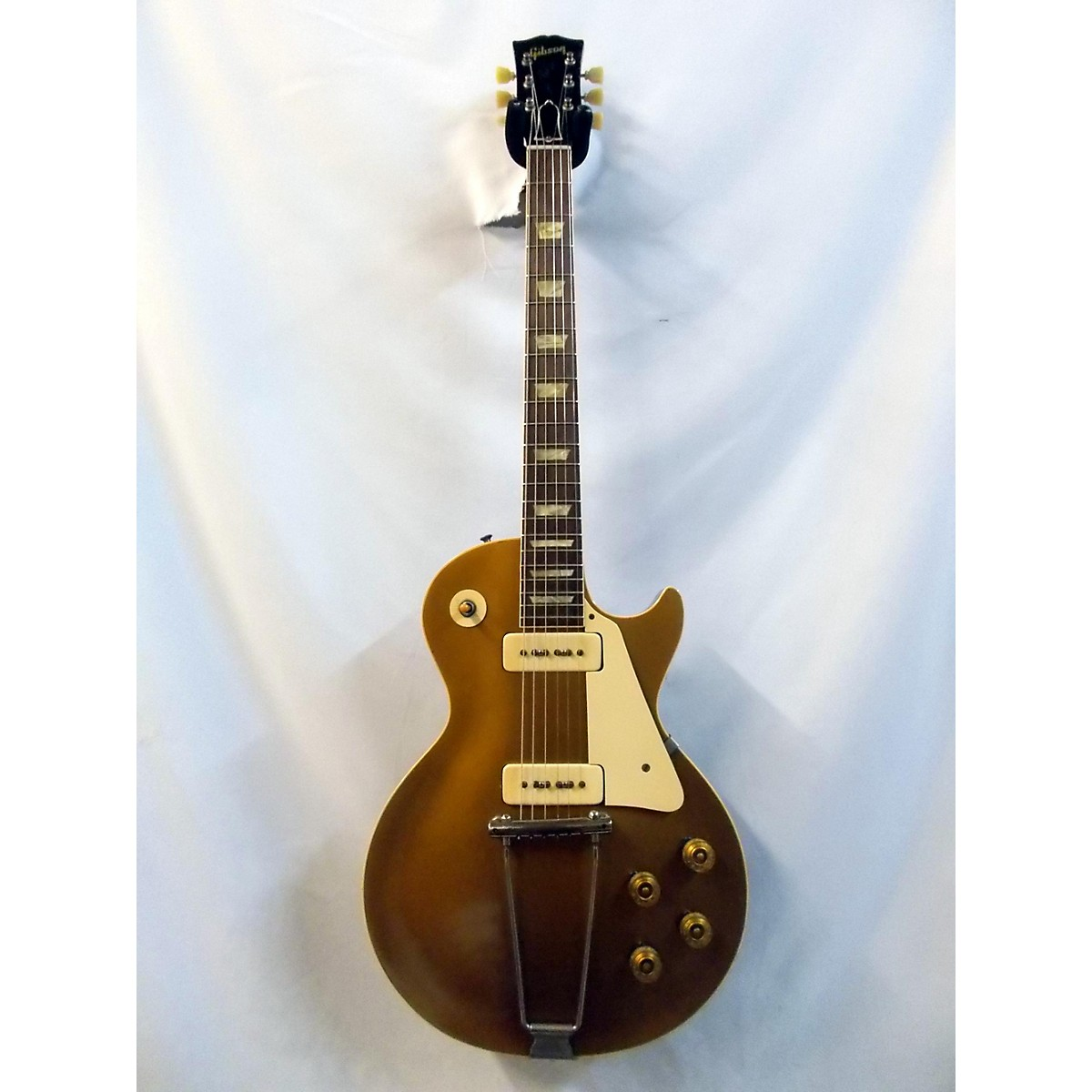Gibson 1953 LES PAUL Solid Body Electric Guitar