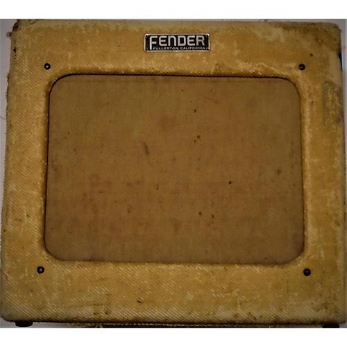 Fender 1953 Tweed Deluxe Tube Guitar Combo Amp