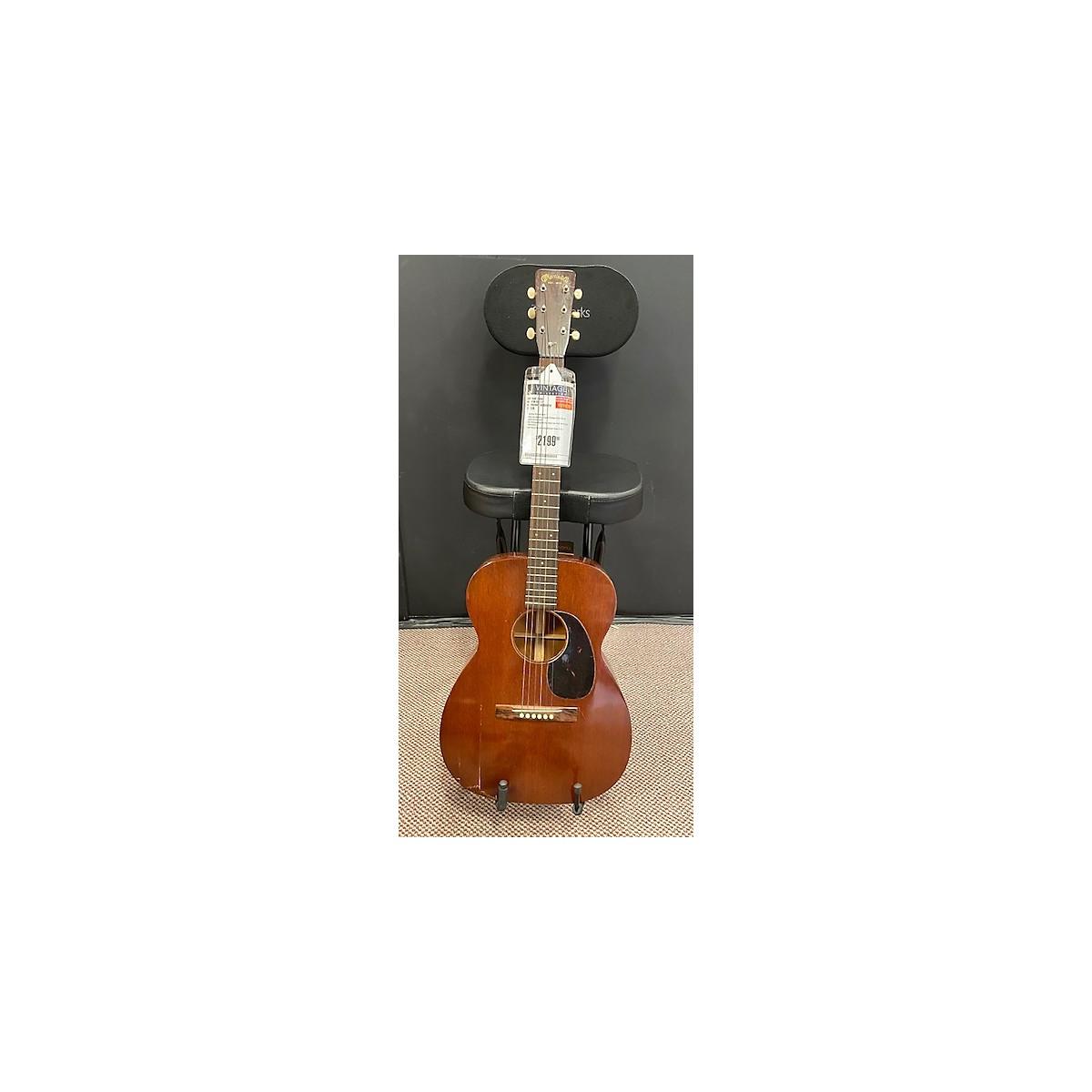 Martin 1954 00-17 Acoustic Guitar