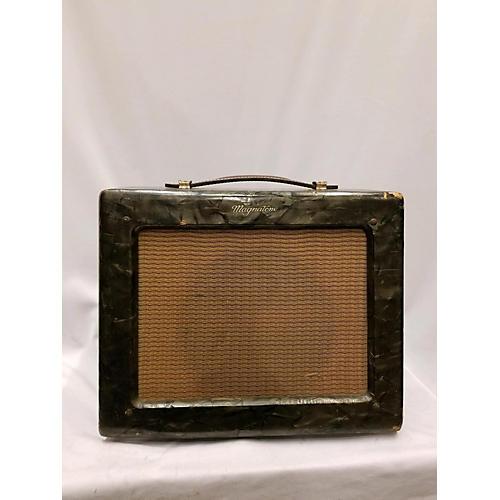 Magnatone 1954 108 Varsity Tube Guitar Combo Amp