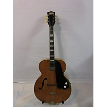 National 1954 1100 CALIFORNIA Hollow Body Electric Guitar