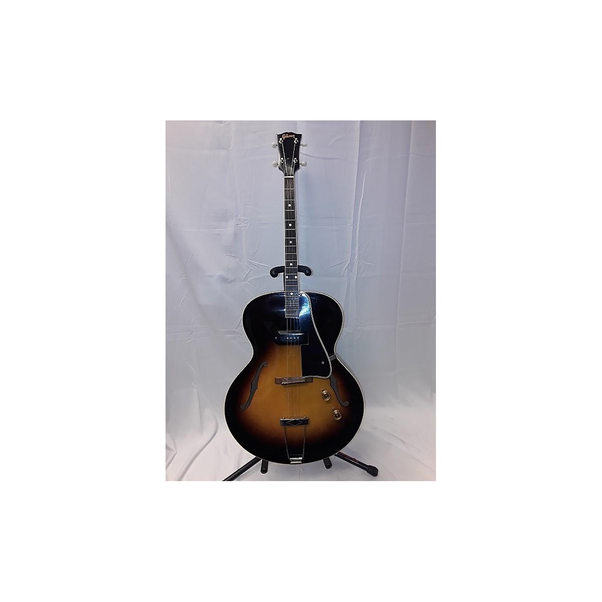 Gibson 1954 ETG-150 Hollow Body Electric Guitar