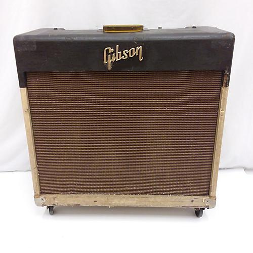 Gibson 1954 GA-40 Les Paul Tube Guitar Combo Amp