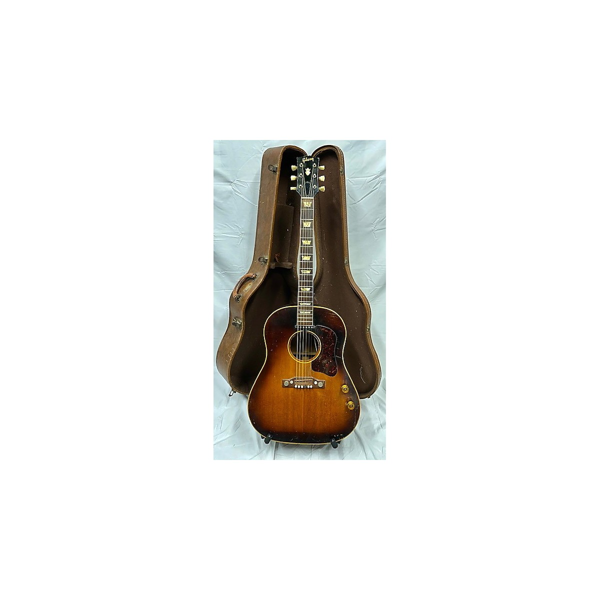 Gibson 1954 J160E Acoustic Electric Guitar