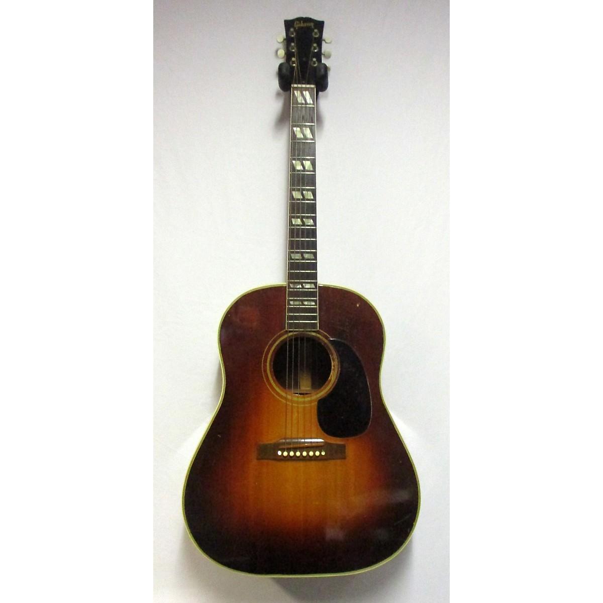 Gibson 1954 Jumbo
