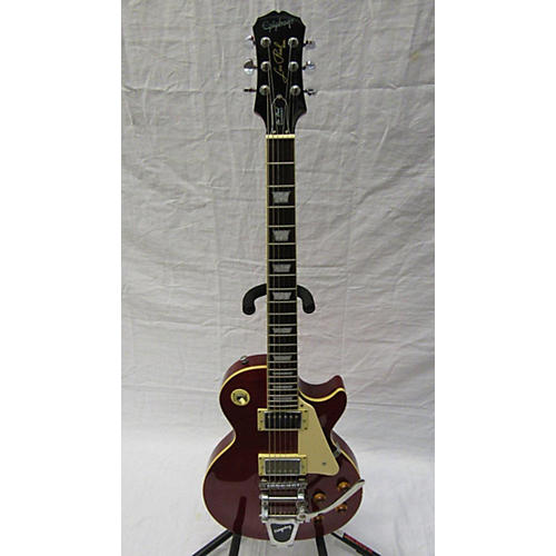 Epiphone 1954 Reissue Les Paul Standard Solid Body Electric Guitar