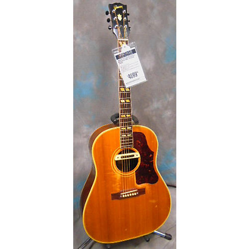 Gibson 1955 COUNTRY WESTERN Acoustic Guitar