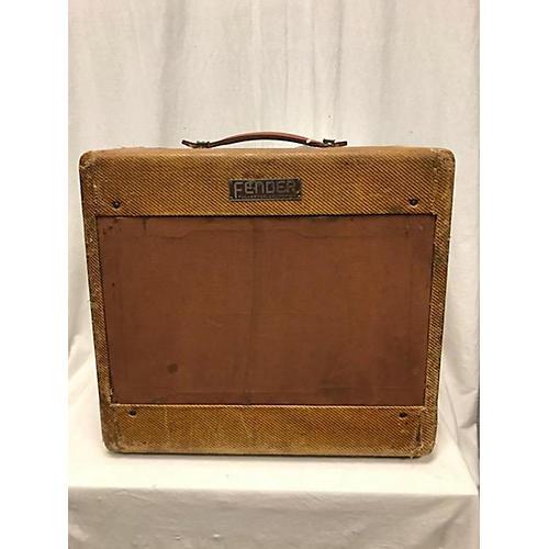 Fender 1955 DELUXE TWEED Tube Guitar Combo Amp