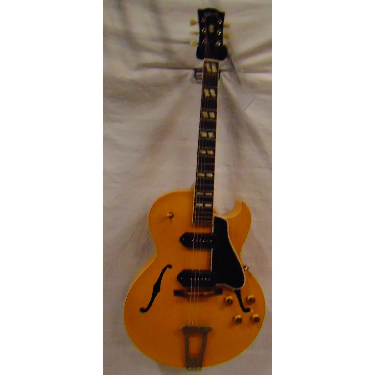 Gibson 1955 ES175DN Hollow Body Electric Guitar