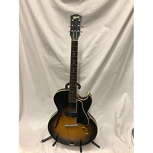 Gibson 1955 Es225t Hollow Body Electric Guitar