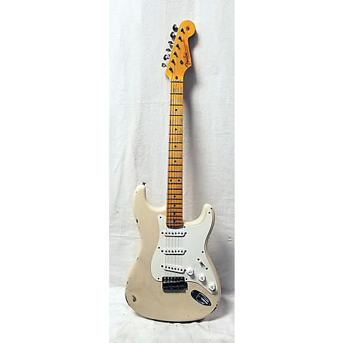 Fender 1955 LIMITED EDITION RELIC STRATOCASTER Solid Body Electric Guitar