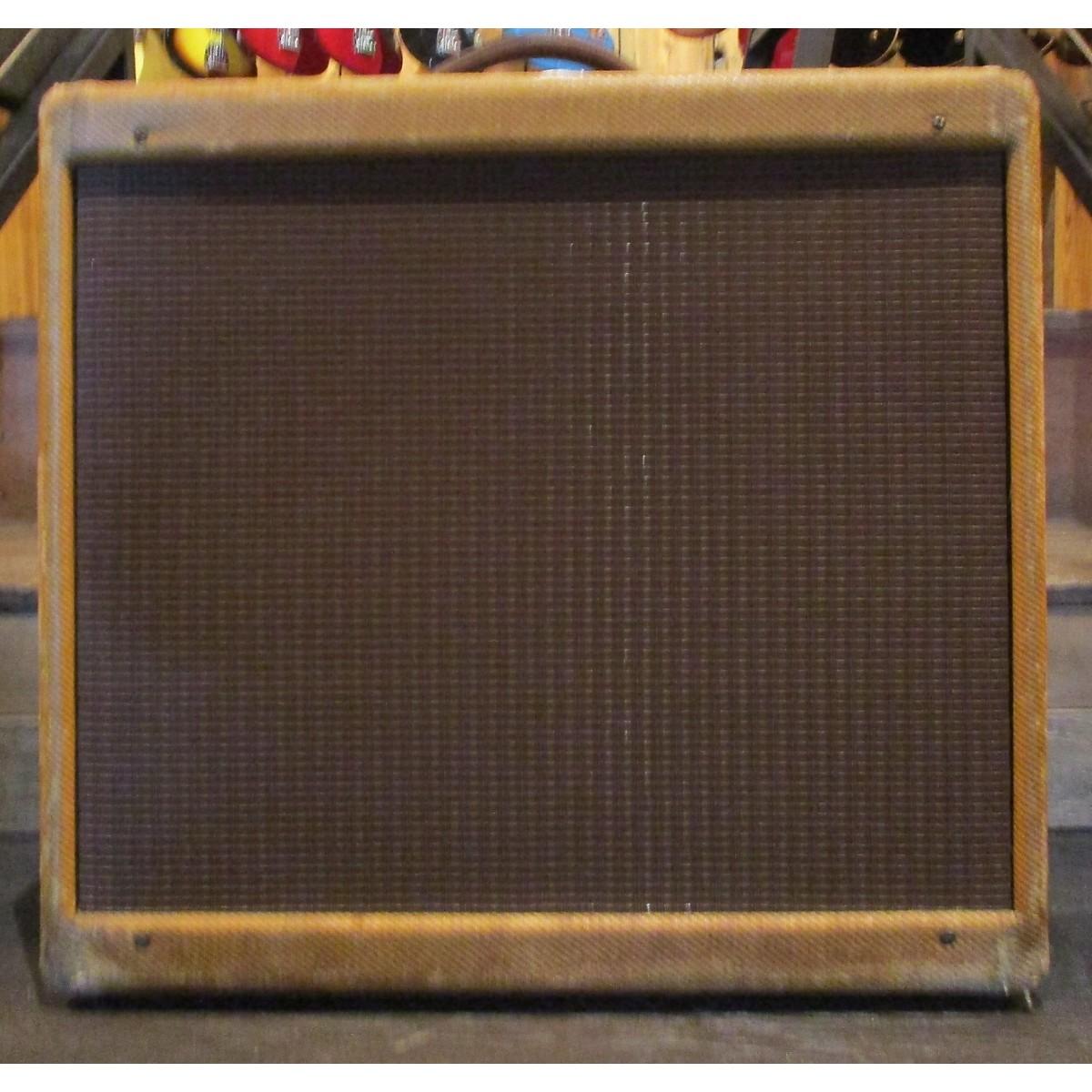 Fender 1955 Pro Tube Guitar Combo Amp