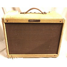 Fender 1956 1956 Fender Deluxe Tweed Tube Guitar Combo Amp