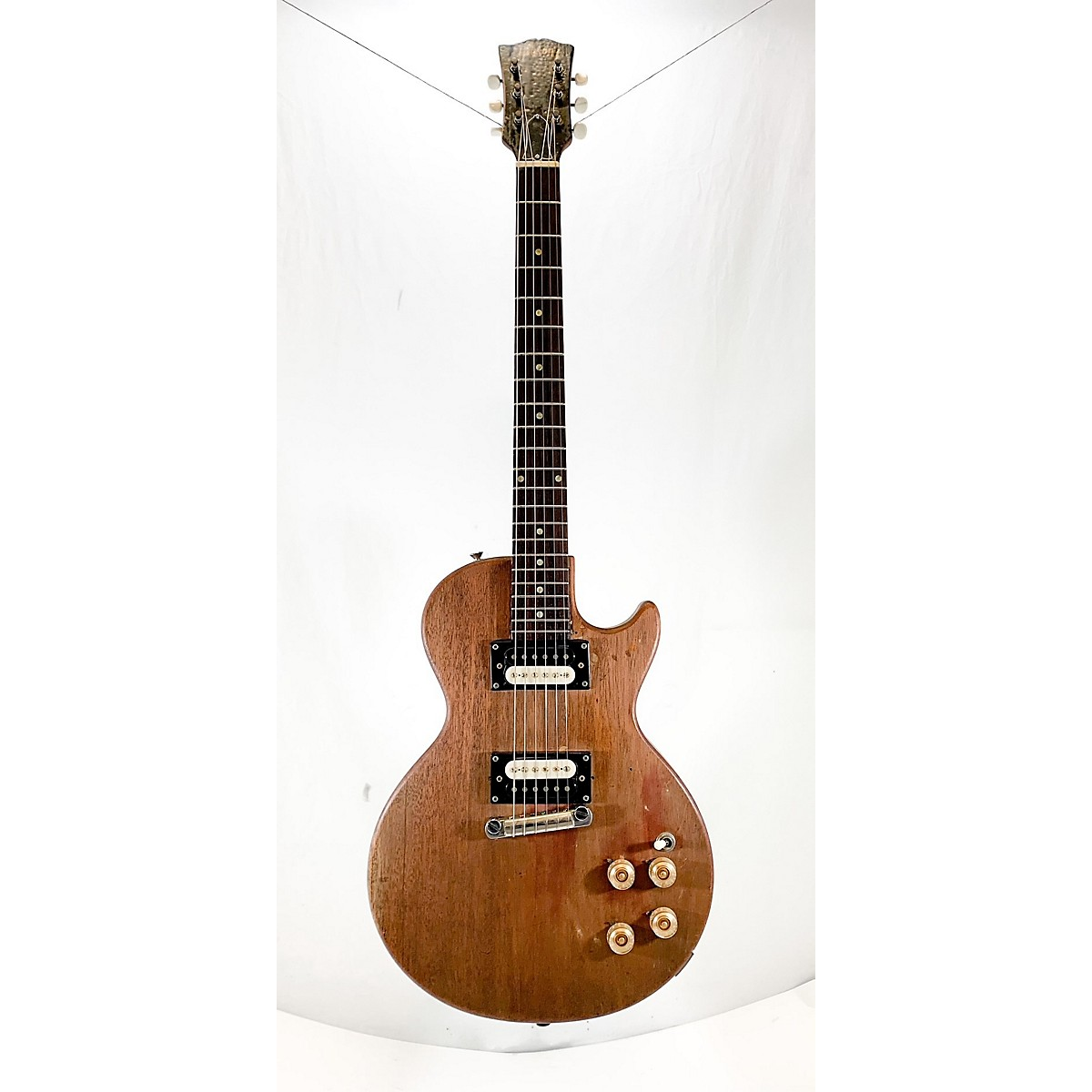 Gibson 1956 1956 Les Paul Junior Solid Body Electric Guitar