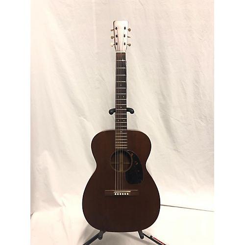 Martin 1956 1957 00-17 Acoustic Guitar