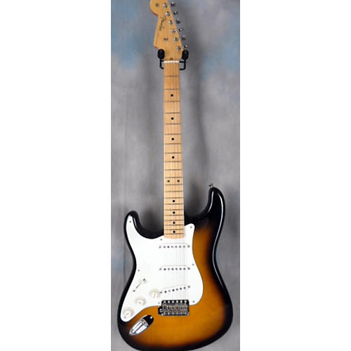 Fender 1956 American Vintage Stratocaster Solid Body Electric Guitar