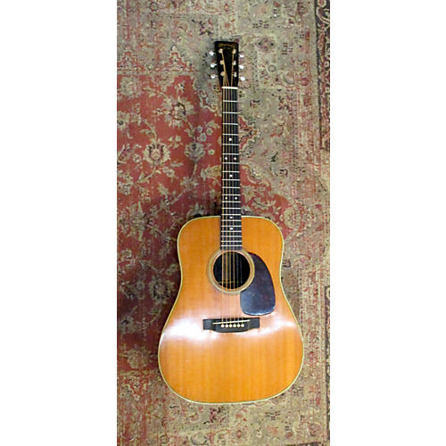 Martin 1956 D-28 Acoustic Guitar