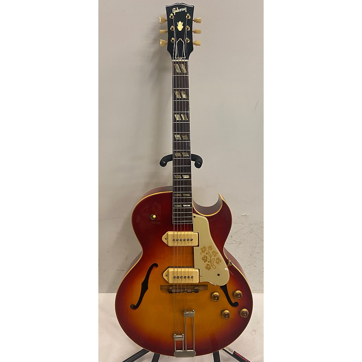 Gibson 1956 ES295 Hollow Body Electric Guitar