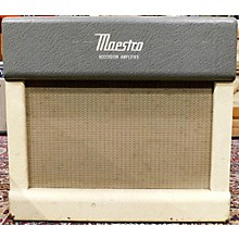 Maestro 1956 GA45T Tube Guitar Combo Amp