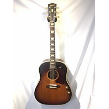 Gibson 1956 J160E Acoustic Electric Guitar