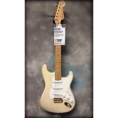 Fender 1956 NOS Stratocaster Solid Body Electric Guitar