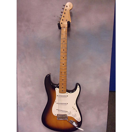 Fender 1956 Relic Stratocaster Solid Body Electric Guitar