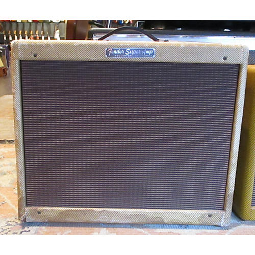 Fender 1956 SUPER Tube Guitar Combo Amp