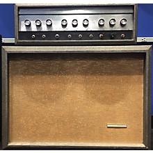 Silvertone 1956 Twin Twelve Tube Guitar Combo Amp