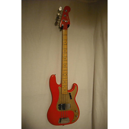 Fender 1957 1957 Fender Precision Bass (refin) Electric Bass Guitar