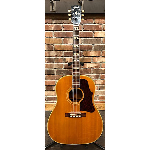 Gibson 1957 1957 Gibson Country Western Acoustic Guitar