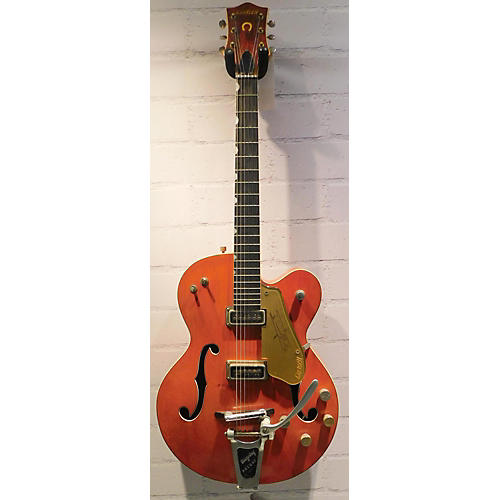 Gretsch Guitars 1957 6120 Chet Atkins Hollow Body Electric Guitar