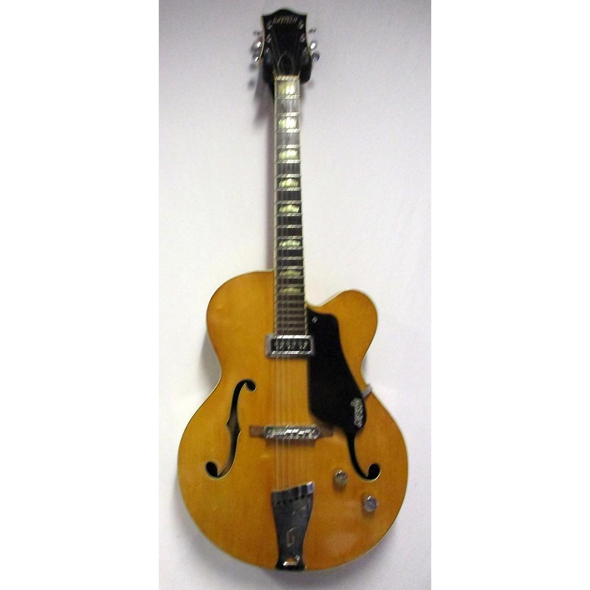 Gretsch Guitars 1957 6191 STREAMLINER Hollow Body Electric Guitar